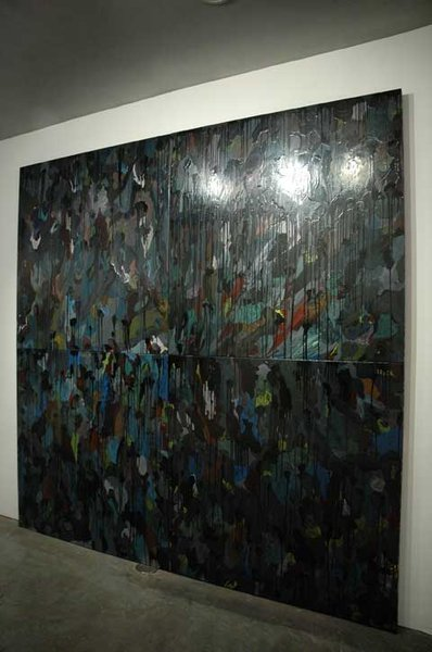 Untitled Exhibition View
