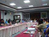 Photo taken from Chiang Mai Forum