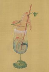 Lotus Drink by Joey Leung Kayin, 2005