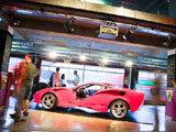 Car: objects of design and desire at Richmix. Leepu Awlia