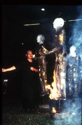 Dadang Christanto, 1999