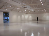 Lim Tzay Chuen, A Work by Lim Tzay Chuen, 2005, view of exhibition at Earl Lu Gallery, 2005.