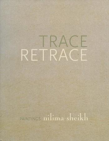 Image: Cover of <i>Trace Retrace: Paintings, Nilima Sheikh</i> (Tulika Books, 2013).