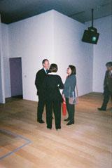 MOMA NY Director, Glenn Lowry