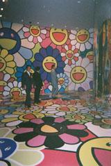 "Murakami Takashi's ""<i>Cosmos</i>"""
