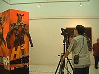 H3, Arin Dwihartanto