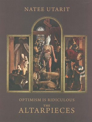 Optimism is Ridiculous_Cover