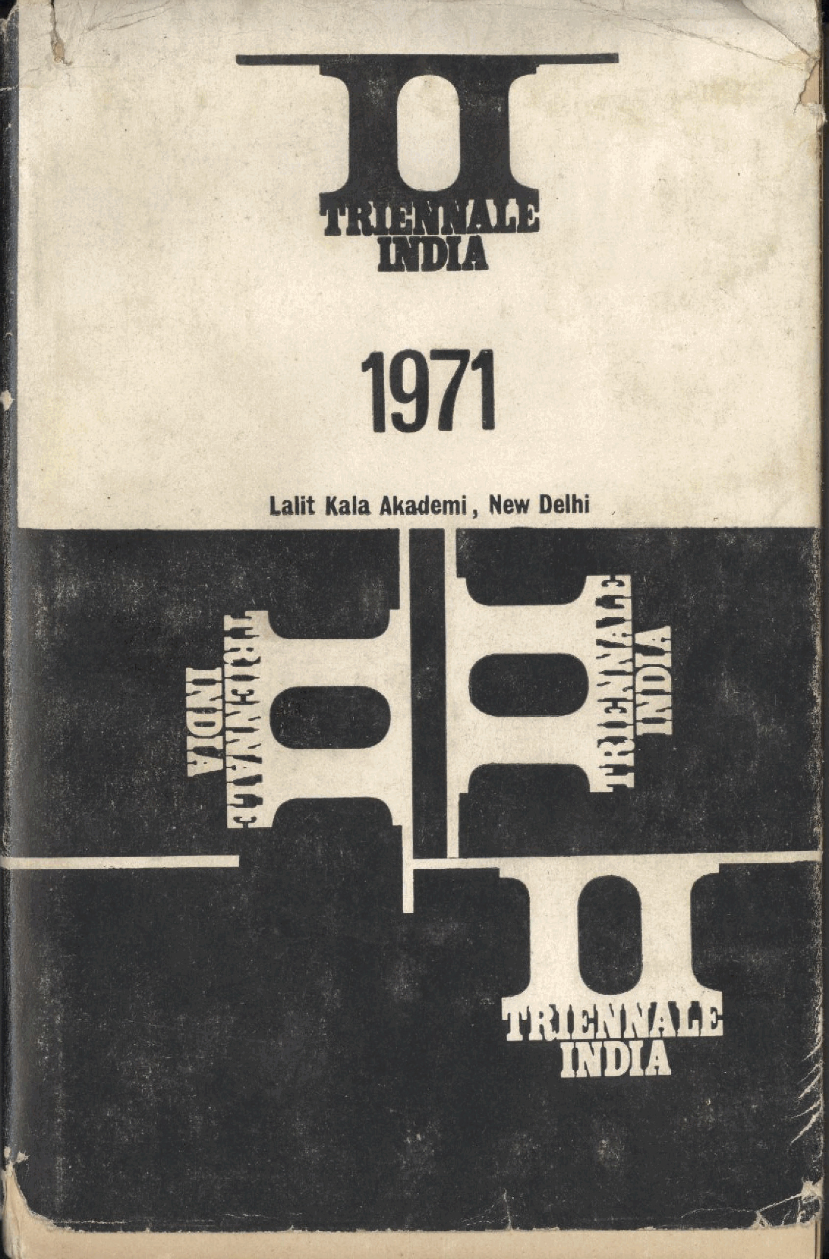 Collection   Search   Second Triennale-India 1971   Asia Art