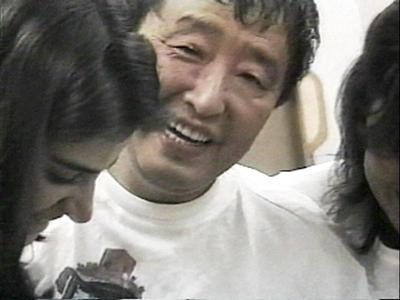 "Shigeko Kubota. ""Sexual Healing"", 1998."