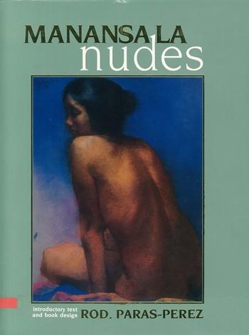 Manansala Nudes