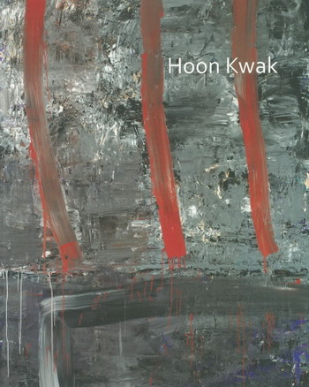 Hoon Kwak: From Earth - Cover