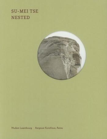 Su-Mei Tse: Nested - Cover