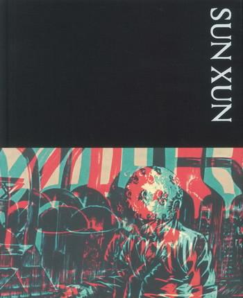 Sun Xun - Cover