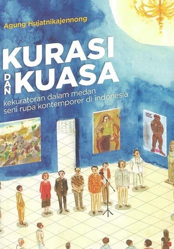 Curation and Power, Kurasi dan Kuasa