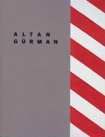 Altan Gürman - Cover