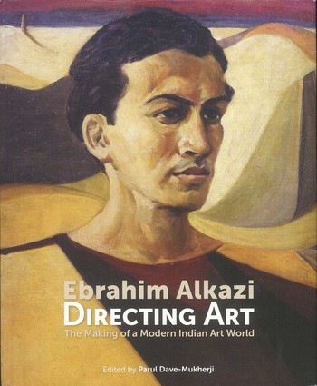 Ebrahim Alkazi