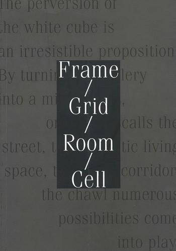 Frame/Grid/Room/Cell - Cover