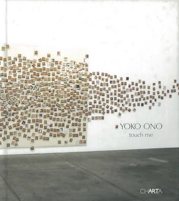 Yoko Ono: Touch Me - Cover