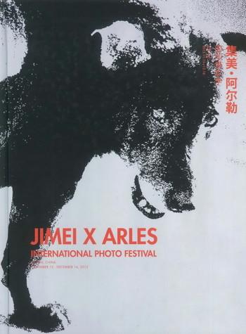 Jimei x Arles International Photo Festival 2015 - Cover