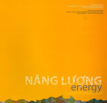 Energy - Cover