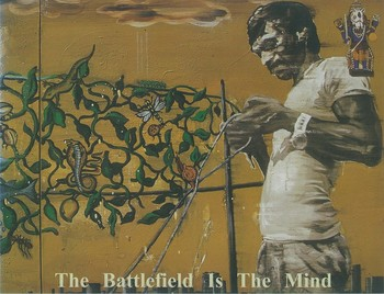 The Battlefield is the Mind