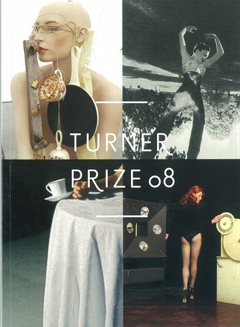 Turner Prize 08