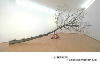 Seesaw: Myeongbeom Kim