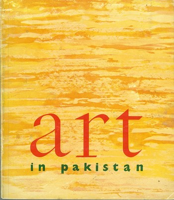 Art in Pakistan