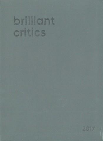 brilliant critics 2017