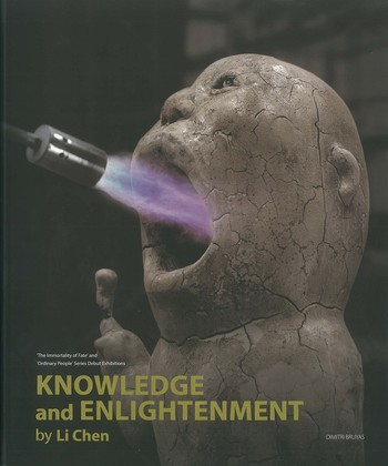 Knowledge and Enlightenment by Li Chen — 'The Immortality of Fate' and 'Ordinary Poeple' Series Debut Exhibitions