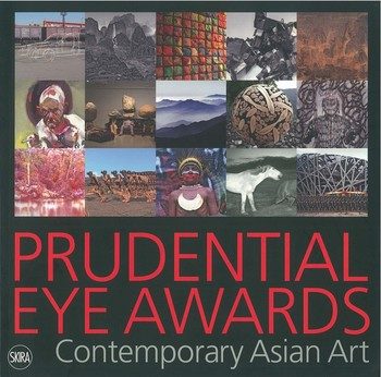 Prudential Eye Awards Contemporary Asian Art