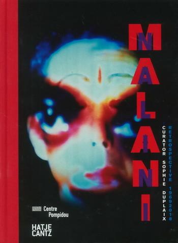 Nalini Malani: The Rebellion of the Dead. Retrospective 1969-2018 - Cover