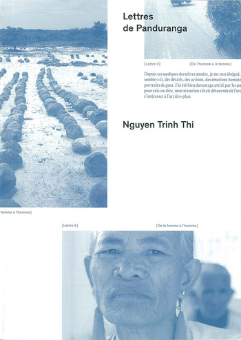 Nguyen Trinh Thi: Letters from Panduranga