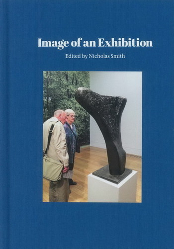 Image of an Exhibition - Cover