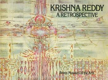 Krishna Reddy: A Retrospective
