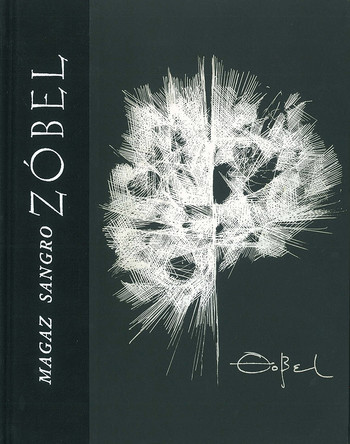 Zobel: Paintings and Drawings, Zobel: Pintura y dibujos