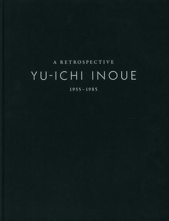 A Retrospective: Yu-ichi Inoue 1955-1985 - Cover