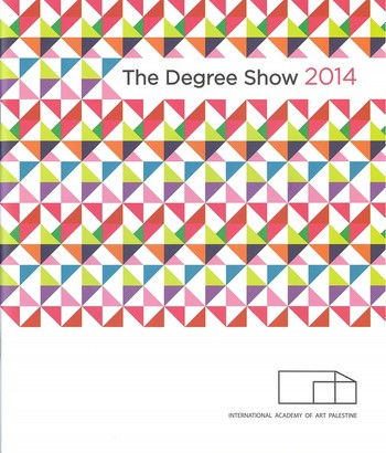 The Degree Show 2014