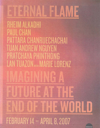 Eternal Flame: Imagining a Future at the End of the World