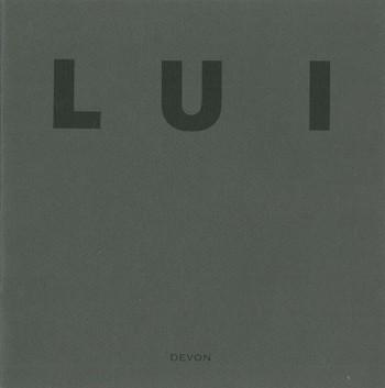 Lui - Cover
