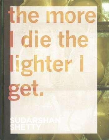 The More I Die the Lighter I Get