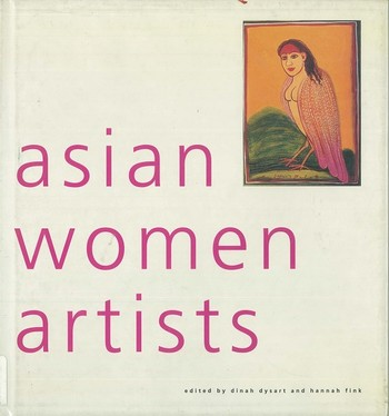 Asian Women Artists