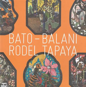 Rodel Tapaya: Bato-Balani