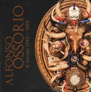 Alfonso Ossorio: A Survey 1940 - 1989