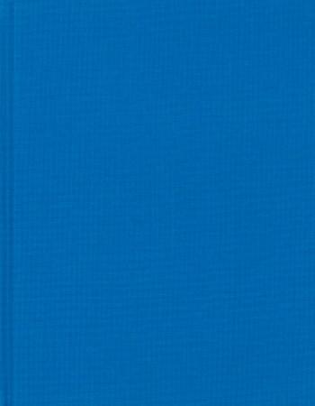 Matthew Wong: Blue - Cover