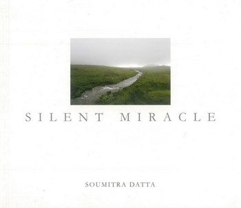 Silent Miracle - Cover