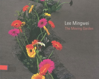 Lee Mingwei: The Moving Garden - Cover