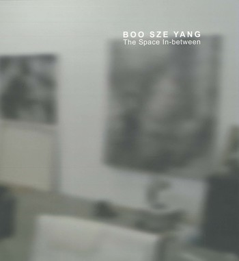 Boo Sze Yang: The Space In-between