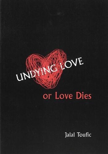 Undying Love Or Love Dies