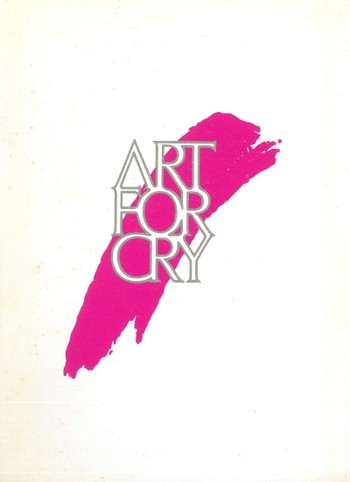 Art for Cry